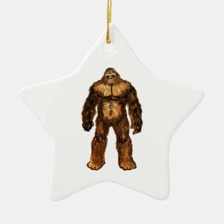 DIE LEGENDE VON KERAMIK Stern-Ornament