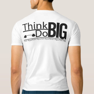 Die Leistungs-Kompressions-Trainings-T - Shirt der