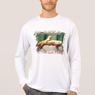 Die letzte Grenze T-Shirt