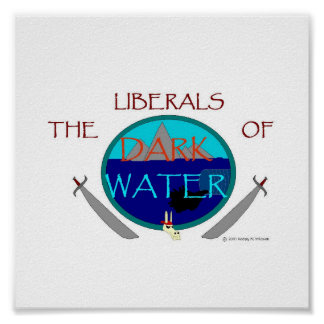 Die Liberalen von Poster