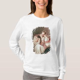 Die Liebe einer Mutter, 1839 T-Shirt