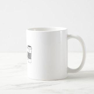 Die Liebe Kaffee Latte Valentines Kaffeetasse