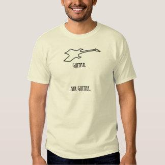 Die Luftgitarre Hemden
