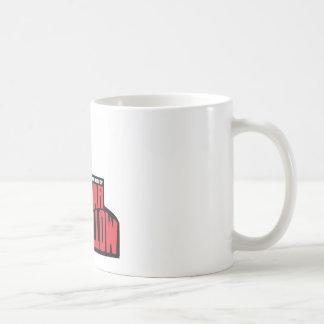 Die mannigfaltigen Abenteuer von eigenartigem Tasse