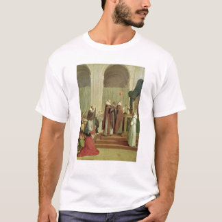 Die Masse von St Martin von Ausflügen, 1654 T-Shirt