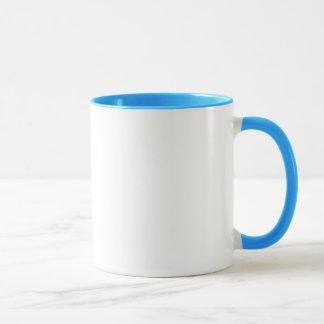 Die Meeräschen-CD Abdeckungs-Kunst-Tasse Tasse