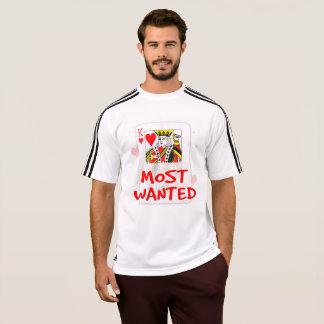DIE MEISTEN WOLLTEN amerikanischen Raglan Swe T-Shirt