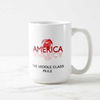 Die Mittelstandregel Kaffee Tasse