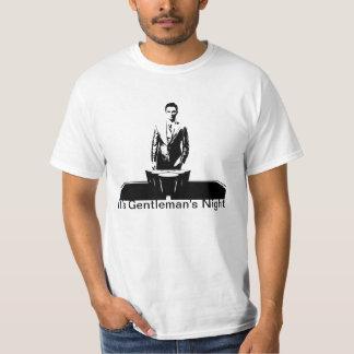 Die Nacht des Herrn T-Shirt