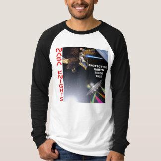 Die NASA adelt T - Shirt