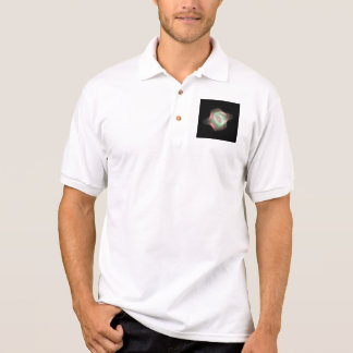 Die NASA - Der stingray-Nebelfleck Polo Shirt