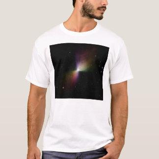 Die NASA - Gestreutes Licht vom T-Shirt