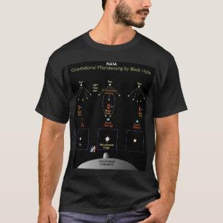 Die NASA Gravitiational Microlensing T-Shirt