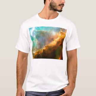 Die NASA - Omega-/Schwan-Nebelfleck (M17) T-Shirt
