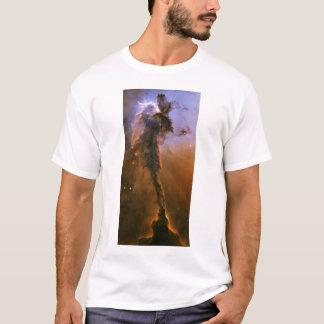 Die NASA - SternHelm im Eagle-Nebelfleck T-Shirt