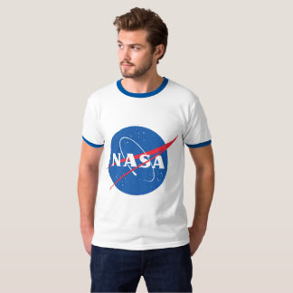 Die NASA-T-Stück T-Shirt