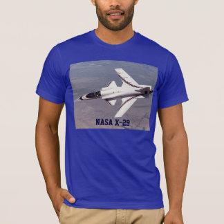 DIE NASA X-29 EXPERIMENTELL T-Shirt