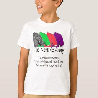 Die Nermie Armee T-Shirt