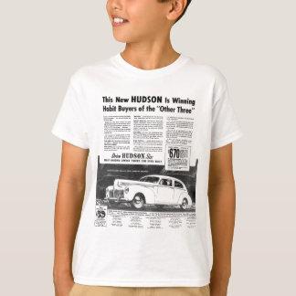 Die neuen der HUDSON-Automobil-Kinder 1940 T-Shirt