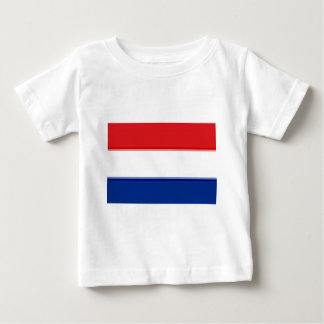 Die NIEDERLANDE Baby T-shirt