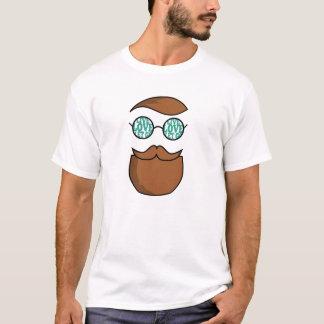 Die Perspektive des klugen Mannes T-Shirt