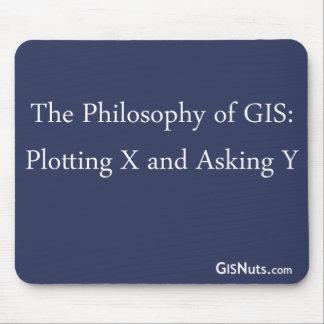 Die Philosophie von GIS Mousepad
