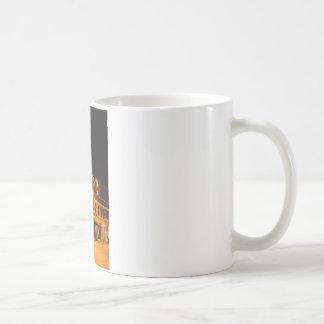Die Piazza-Lichter von Kansas City Kaffeetasse