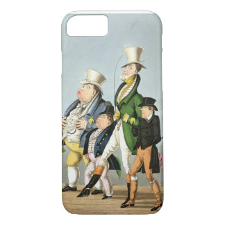 Die Preise - voller Preis, halber Preis, hoher iPhone 8/7 Hülle