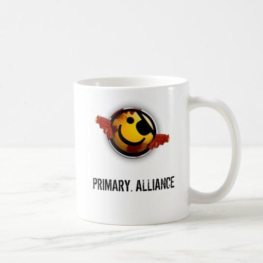 Die PrimärTasse Kaffeetasse