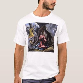 Die Qual im Garten T-Shirt