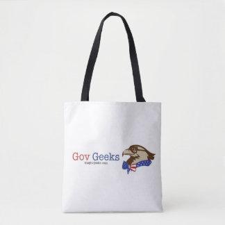 Die reg.geeks-Taschentasche: Ich beschließe zu Tasche