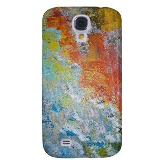 Die Regen-Bögen Galaxy S4 Hülle