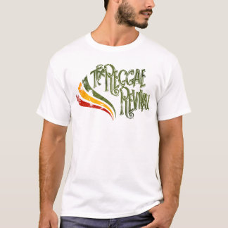 Die Reggae-Wiederbelebung T-Shirt