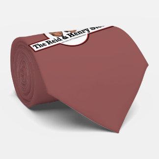 Die Reid u. Henry-Speicher-Krawatte Individuelle Krawatten