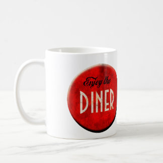 Die Restaurant-Tasse Kaffeetasse