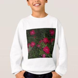 Die Rosen rot Sweatshirt