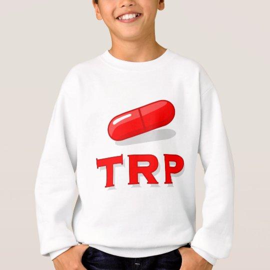 Die rote Pille Sweatshirt