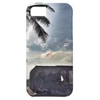 Die Ruinen in Bantayan Insel Hülle Fürs iPhone 5