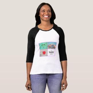 Die Sammlung des Valentinsgrußes T-Shirt