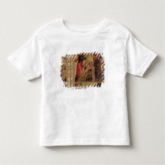 Die Schaffung von Eve, eine Platte von Grabower Kleinkinder T-shirt