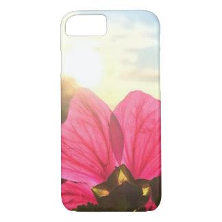 die Schönheit der Blumen iPhone 8/7 Hülle