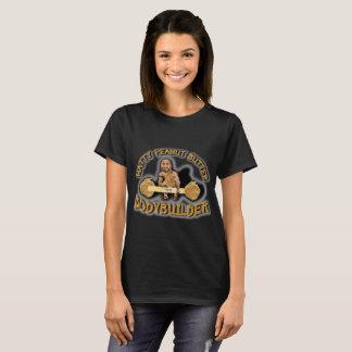 """Die schwarze T """"Natty der T-Shirt"""