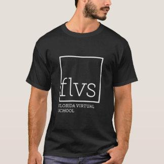 Die schwarzen Shirts FLVS Männer