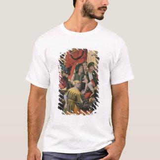 Die Soldaten, die Lose für Christus Kleidung T-Shirt