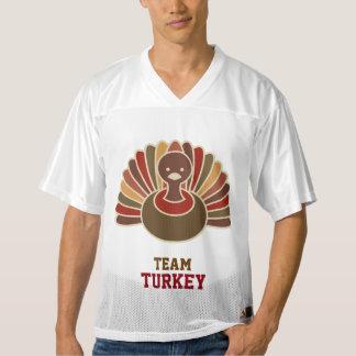 Die Spaß-Türkei-Fußball-Turnier Jersey