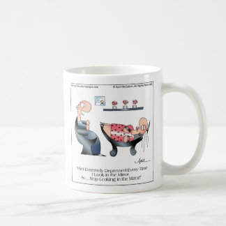 Die SPIEGEL Cartoon-Tasse Tasse