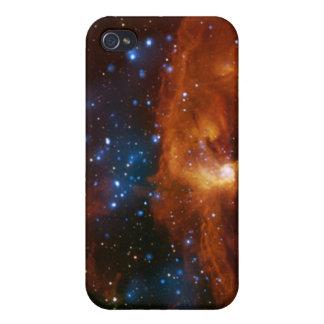 Die Sternstern-Geburt RCW 108 NASA iPhone 4/4S Case