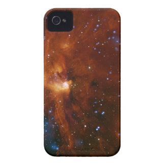 Die Sternstern-Geburt RCW 108 NASA iPhone 4 Hülle