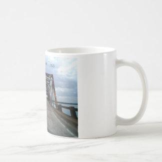 Die Straße zum Jaspis, Texas-Kaffee-Tasse Tasse