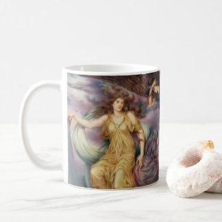 Die Sturm-Geist-Tasse Kaffeetasse